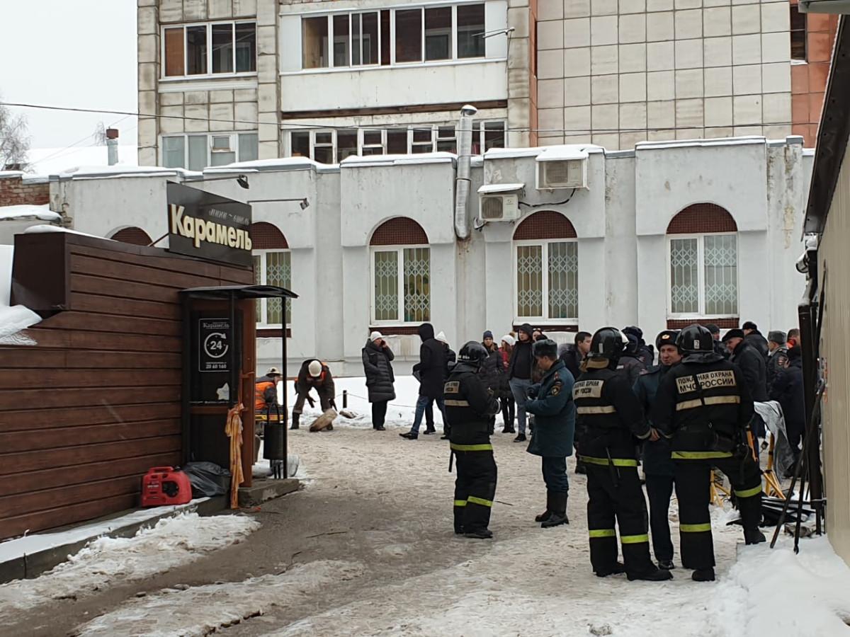 В Перми лишили лицензии УК «Профи-Дом», обслуживавшую отель «Карамель»
