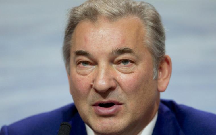 Фото: Владислав Третьяк (Фото: AP)