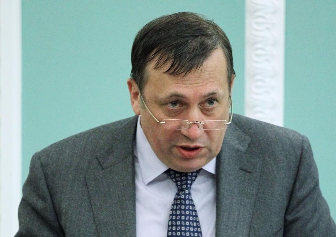 Павел Плавник