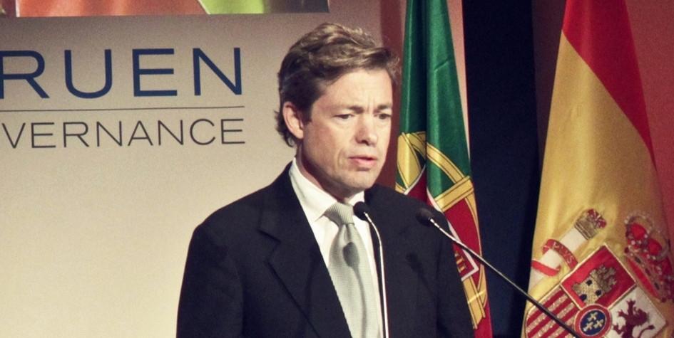 Николас Берггрюен