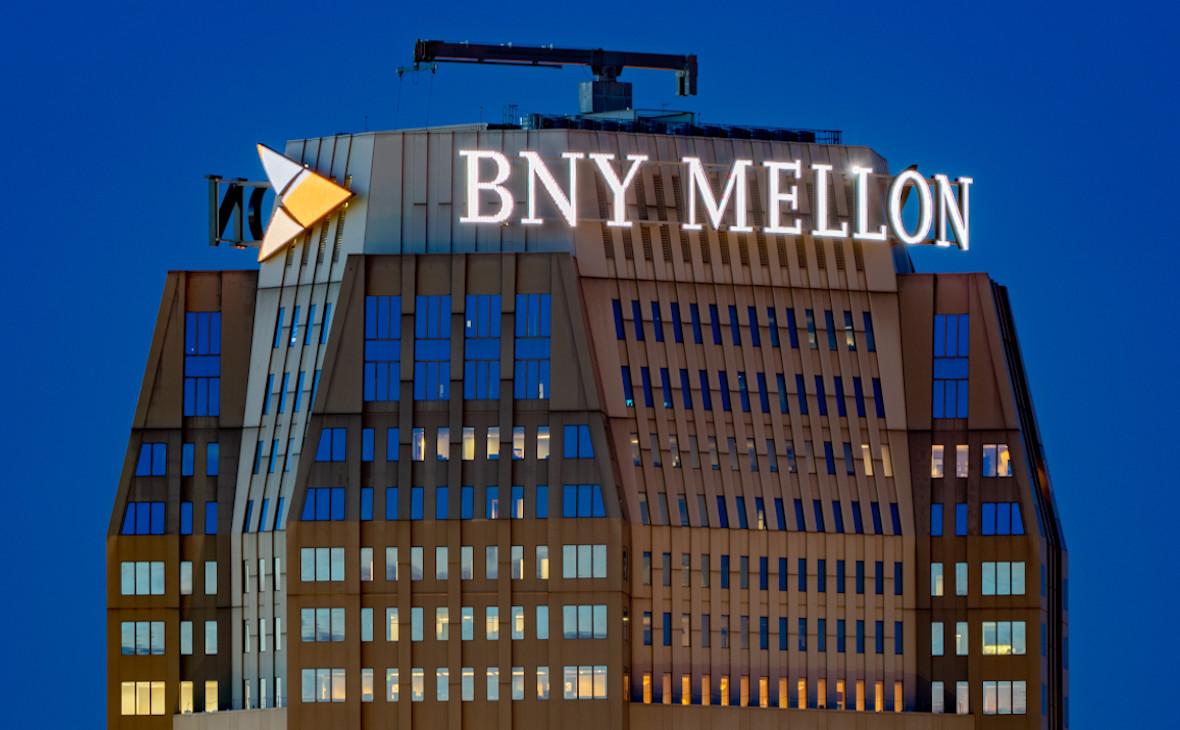 BNY Mellon Centre, 55-этажный небоскреб в центре Питтсбурга, штат Пенсильвания, США