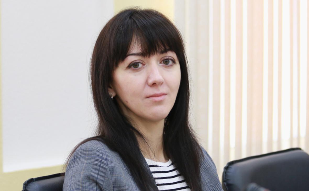 Анна Шангина
