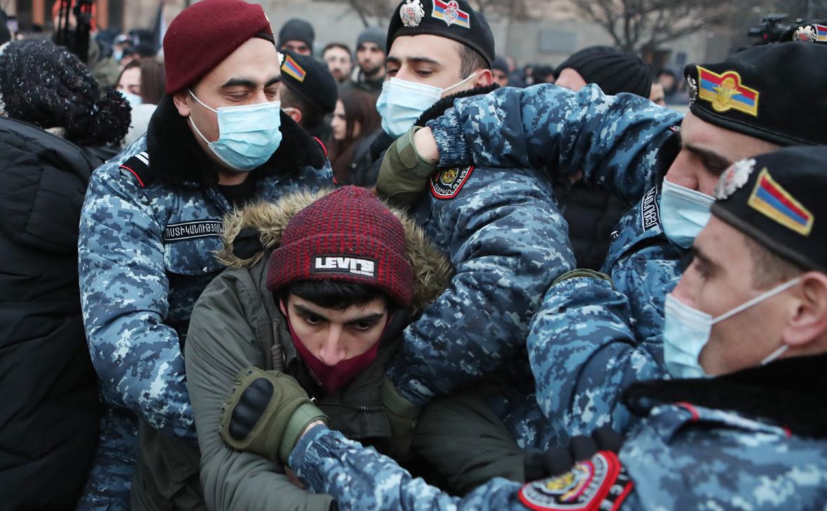 Фото: Ваграм Багдасарян / Photolure / ТАСС
