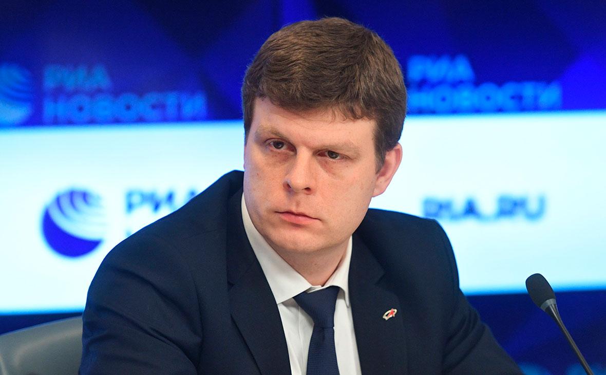 Александр Блошенко