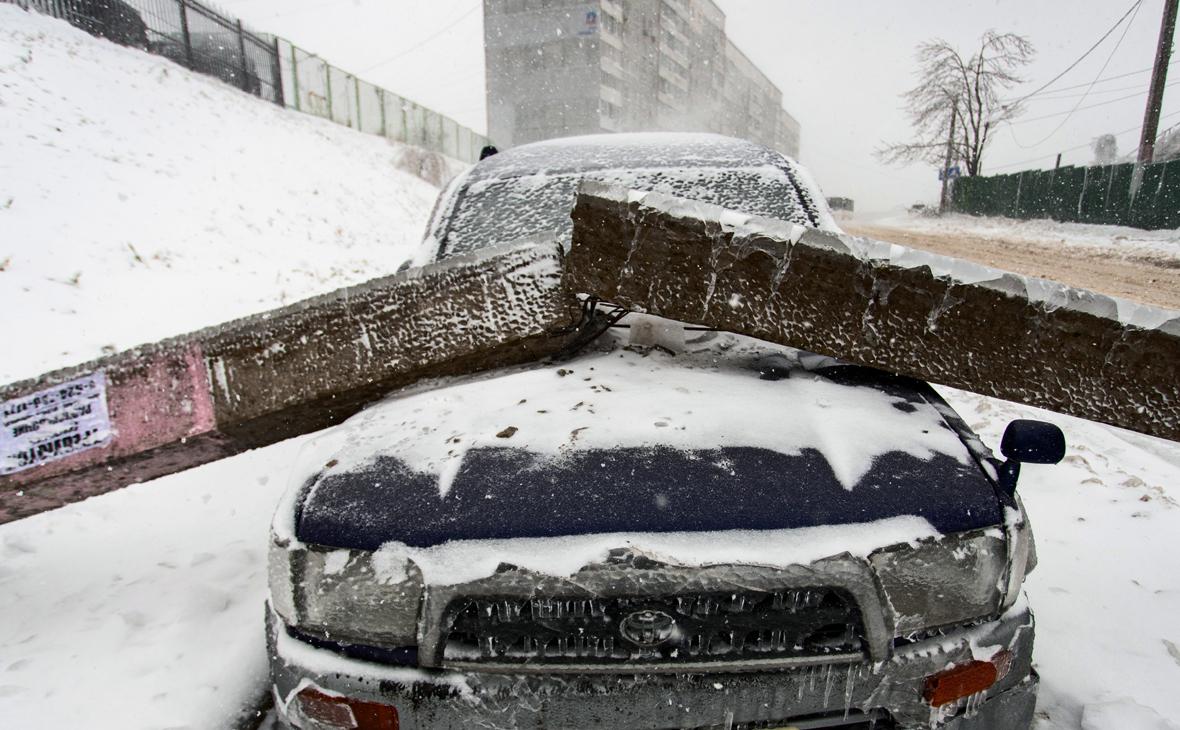Фото: Илья Аверьянов / РИА Новости