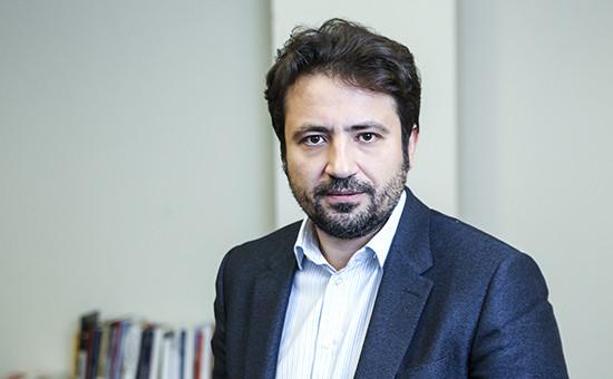 Основатель группы компаний «Связной» Максим Ноготков