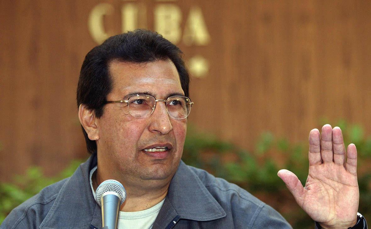 Адан Чавеc