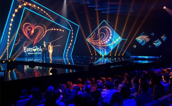 Финал национального отбора на «Евровидение-2017» в Киеве