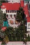 Фото: Роскошный особняк Джанни Версаче продают за $125 миллионов