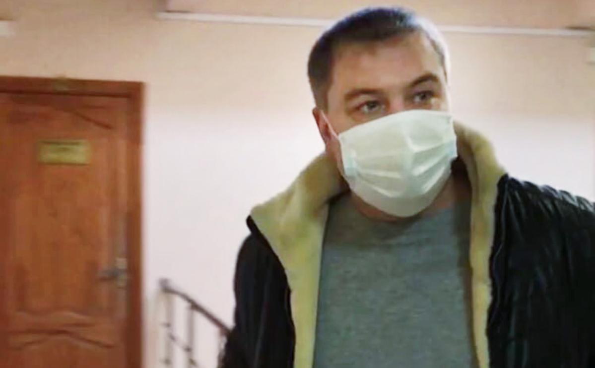 Владимир Санкин