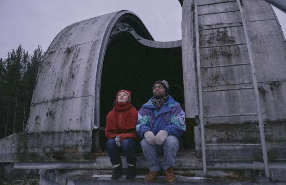 Кадр из фильма «Иваново счастье»