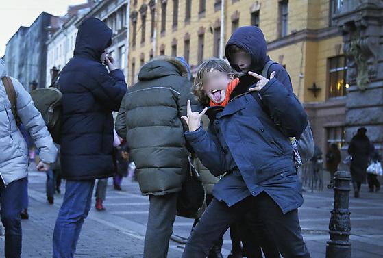 Фото: Павел Каравашкин/Интерпресс