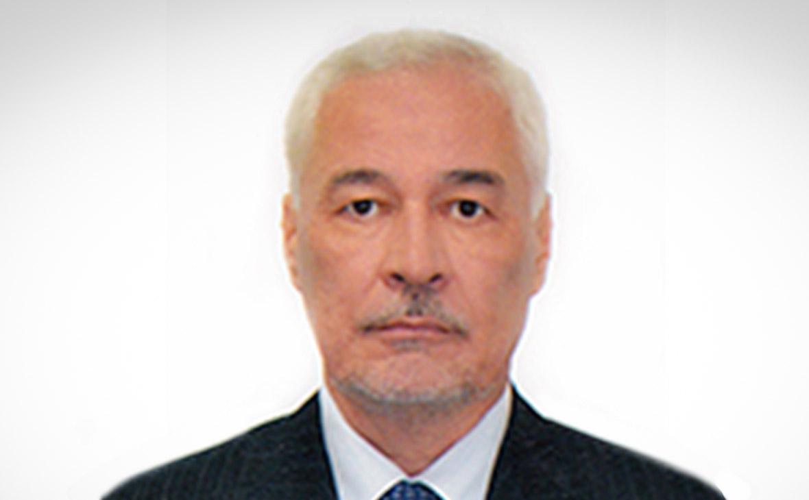Миргаяс Ширинский