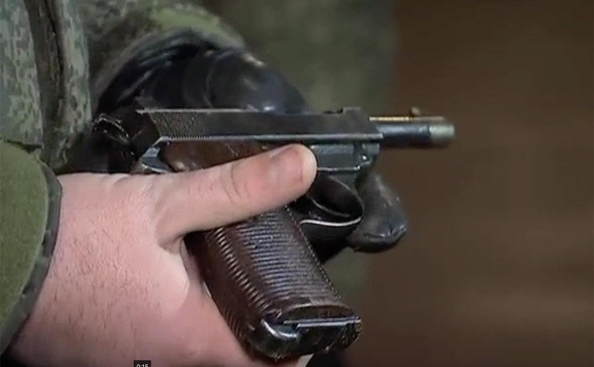 Фото: скриншот с видео телеканала «ЗВЕЗДА»
