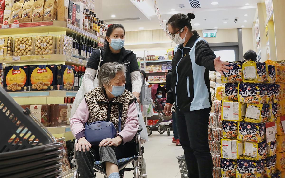 Фото: Wu Xiaochu / Xinhua / Global Look Press
