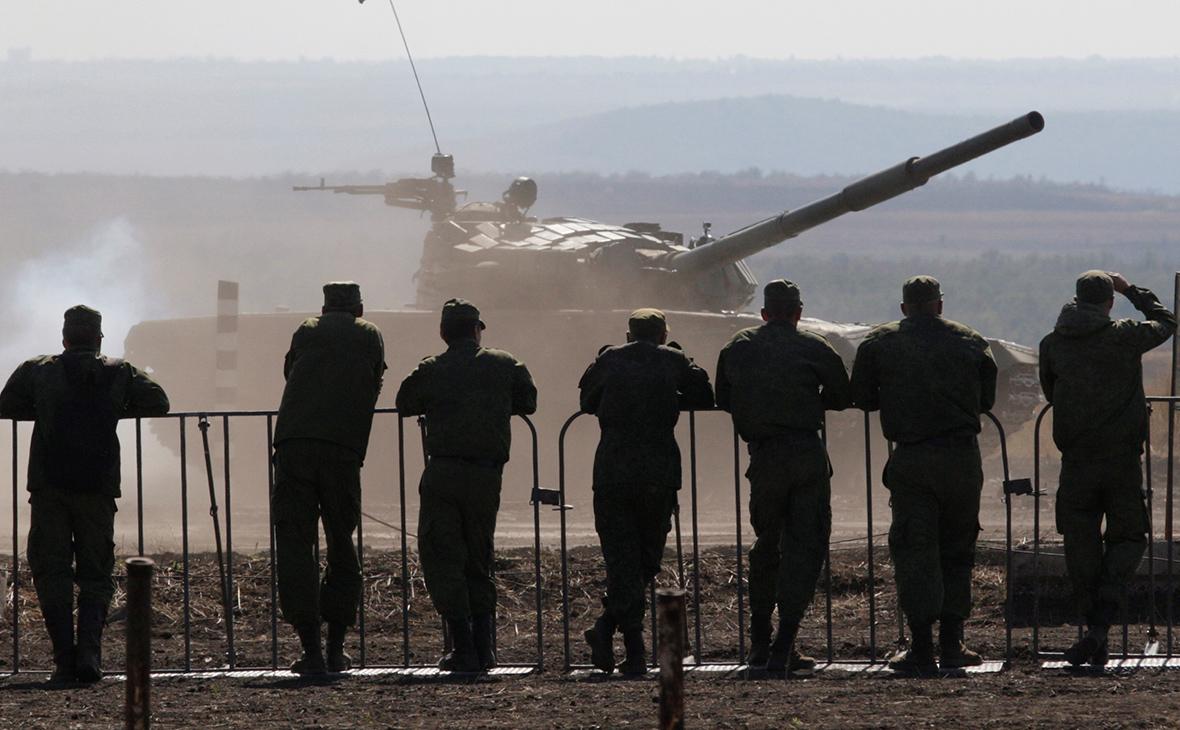 Фото: Александр Ермоченко / Reuters