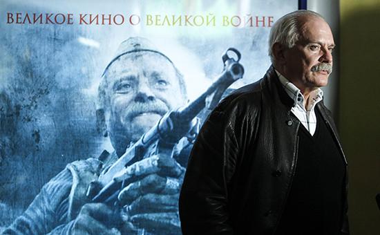 Минкомсвязи неожиданно бросило вызов главному покровителю обществ по управлению авторскими правами Никите Михалкову