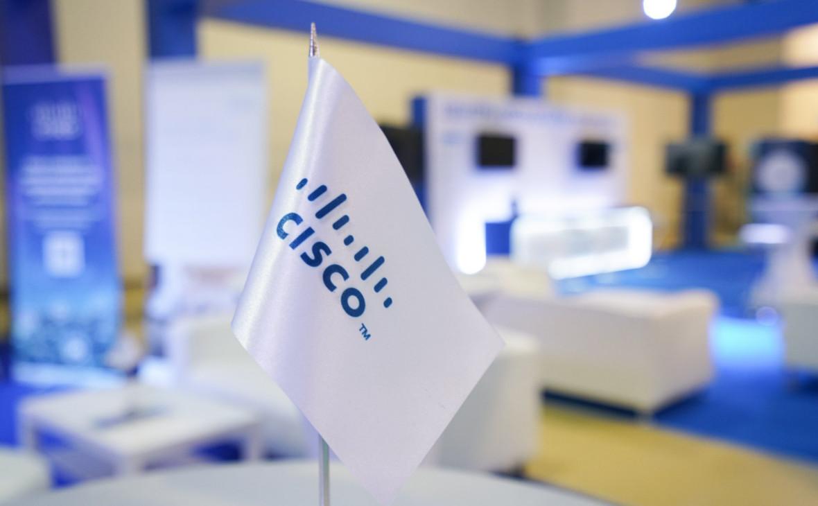 Фото: официальная страница Cisco в Facebook