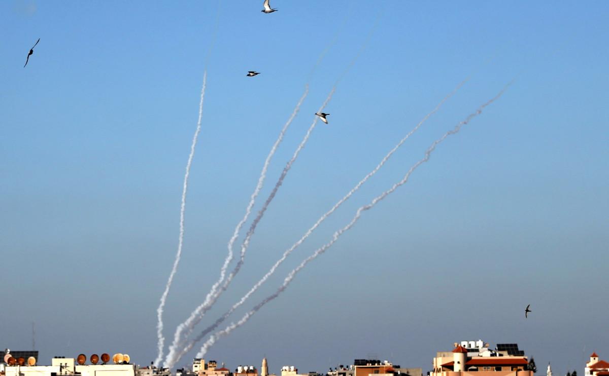 Фото: Ibraheem Abu Mustafa / Reuters