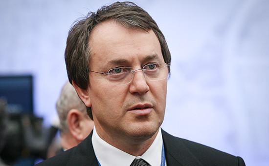 Председатель Совета директоров ООО