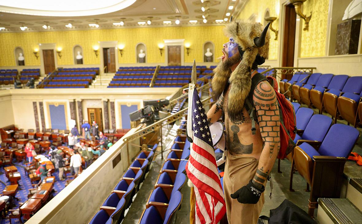 Фото: Win McNamee / Getty Images