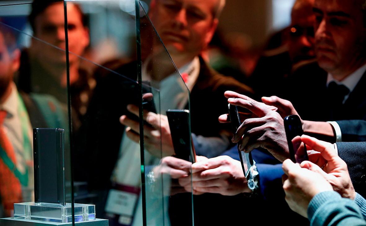 Фото: Alberto Estevez / EPA / ТАСС