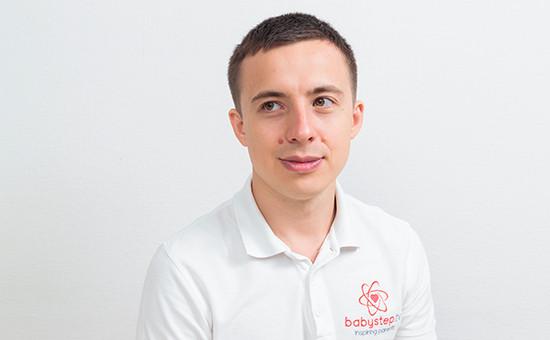 Российский предприниматель Айнар Абдрахманов