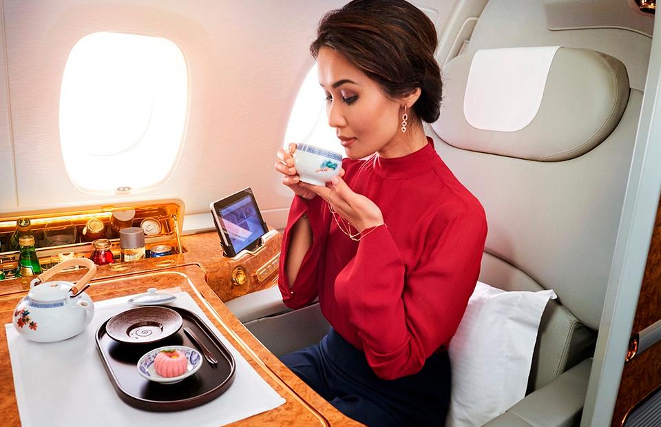 Фото: emirates.com