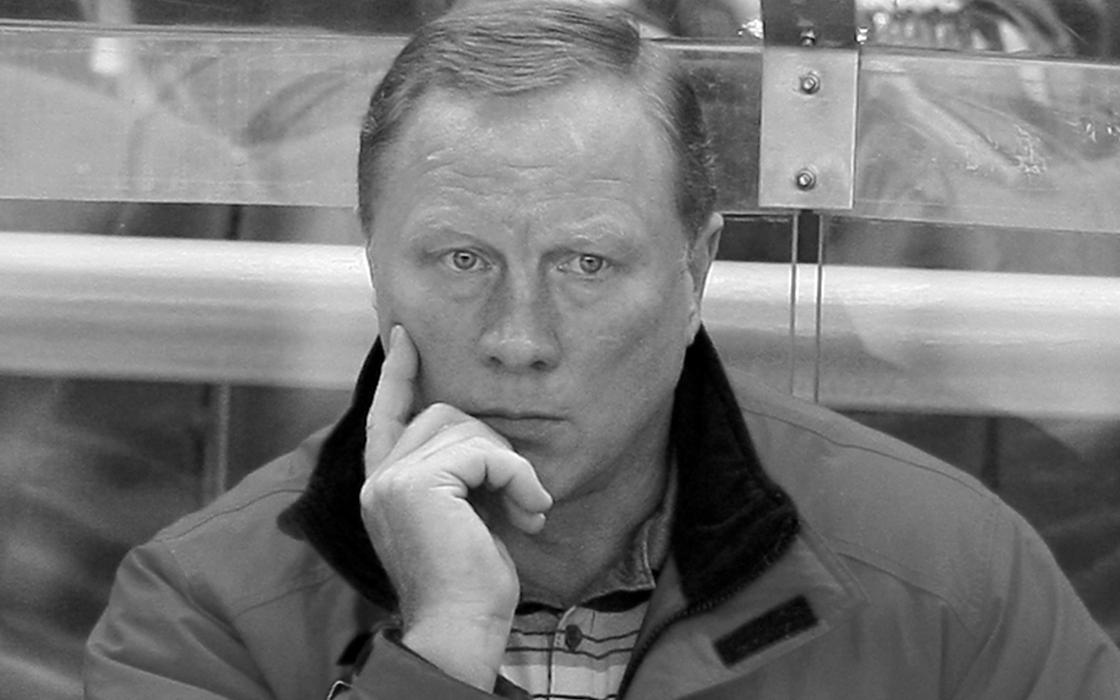 Фото: пресс-служба ХК «Спартак»