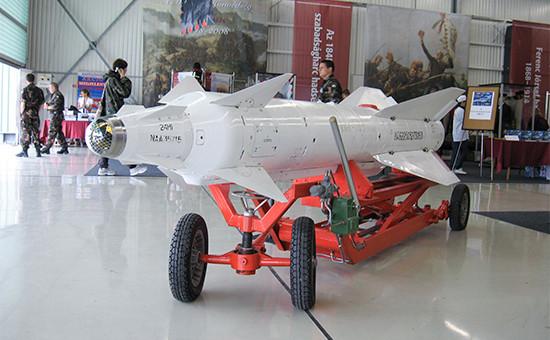 Ракета Х-29Л
