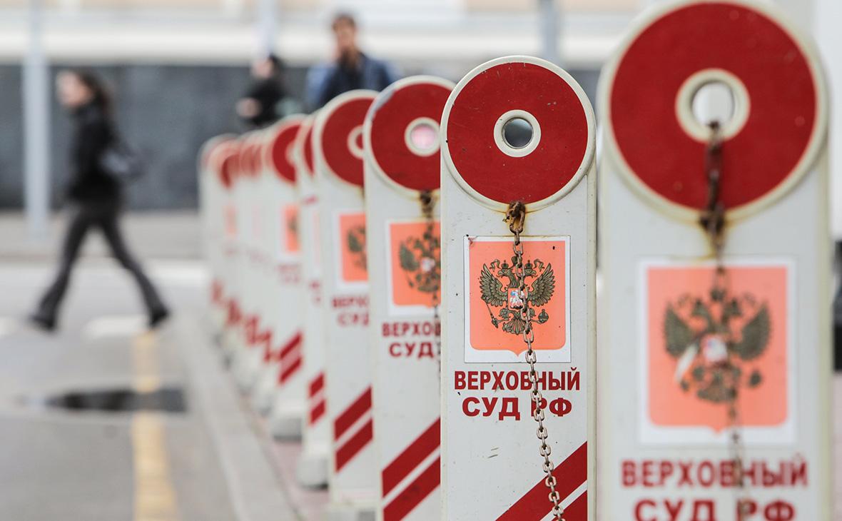 Фото: Георгий Андреев / ТАСС