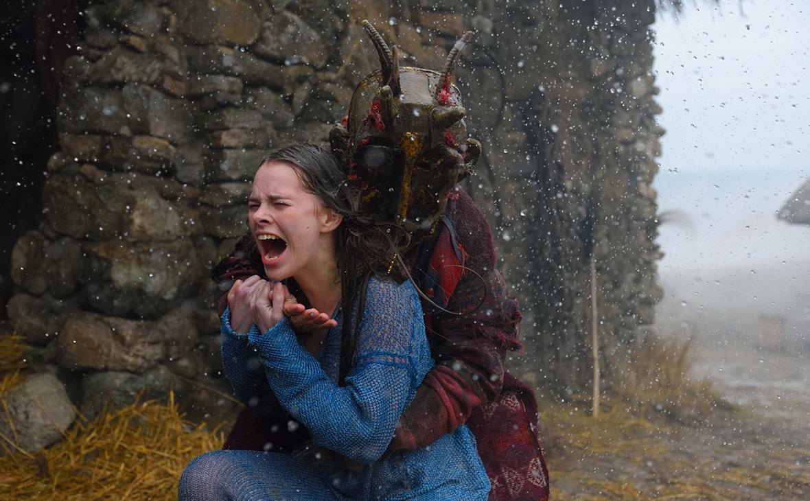 Фото: кадр из фильма «Скиф»