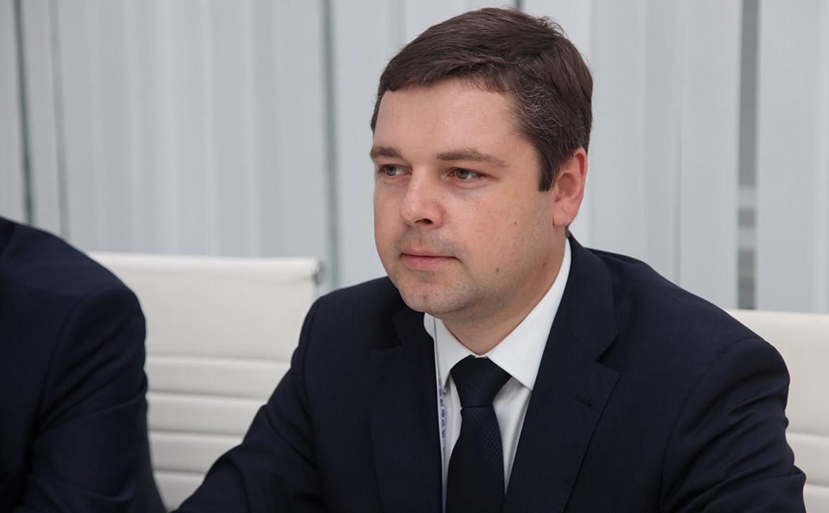 Владимир Потапкин