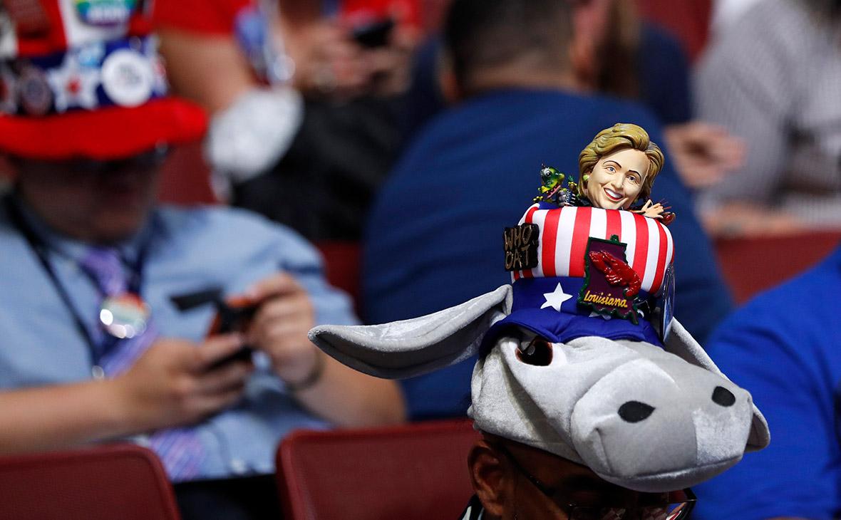 Фото: Mark Kauzlarich / Reuters