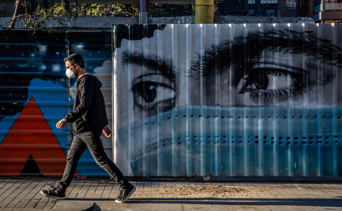 Фото: Angel Garcia / Bloomberg