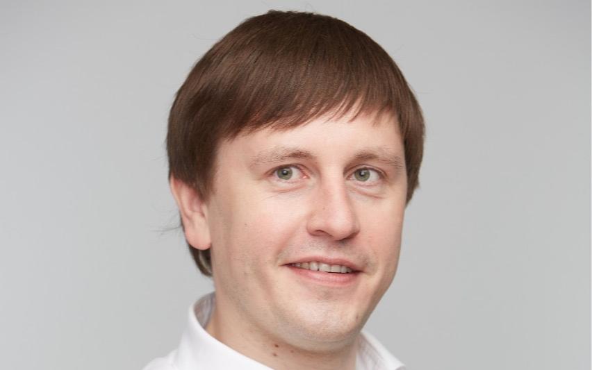 Управляющий директор «Авито Недвижимости» Иван Дубровин