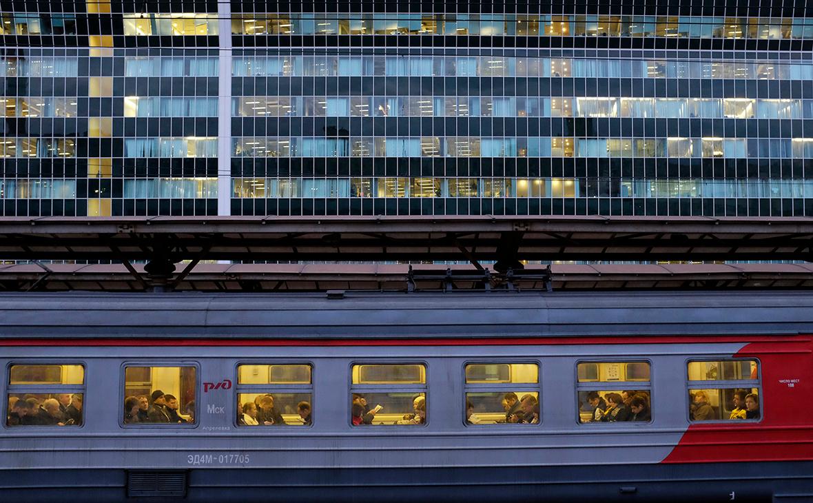 Фото: Виктор Кручинин / ТАСС