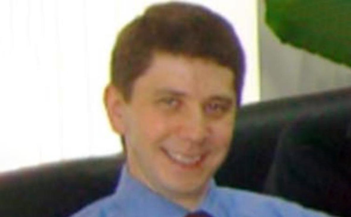 Константин Килимник