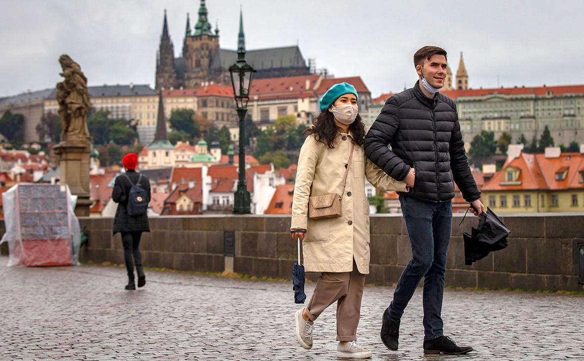 Как изменятся отношения России и Чехии после взаимной высылки дипломатов