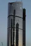 Фото: Башня «Запад» делового комплекса «Федерация» вышла в финал мирового конкурса FIABCI «Prix d'Exellence» в категории «Офисная недвижимость».