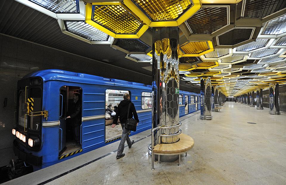 Фото: Евгений Ткачев/Интерпресс/ТАСС