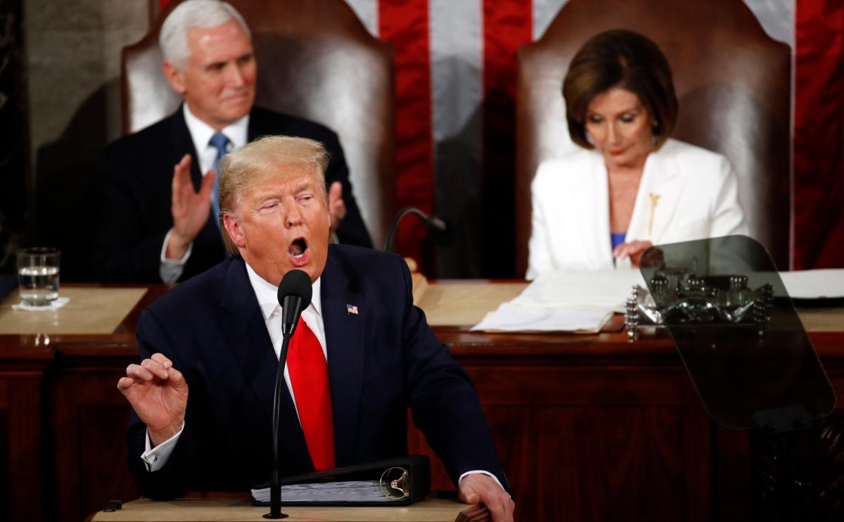 Фото: Patrick Semansky / AP