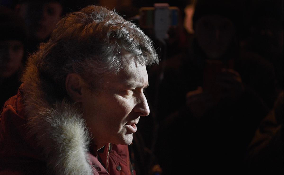 Ройзман исключил выдвижение от «Яблока» после слов Явлинского о Навальном