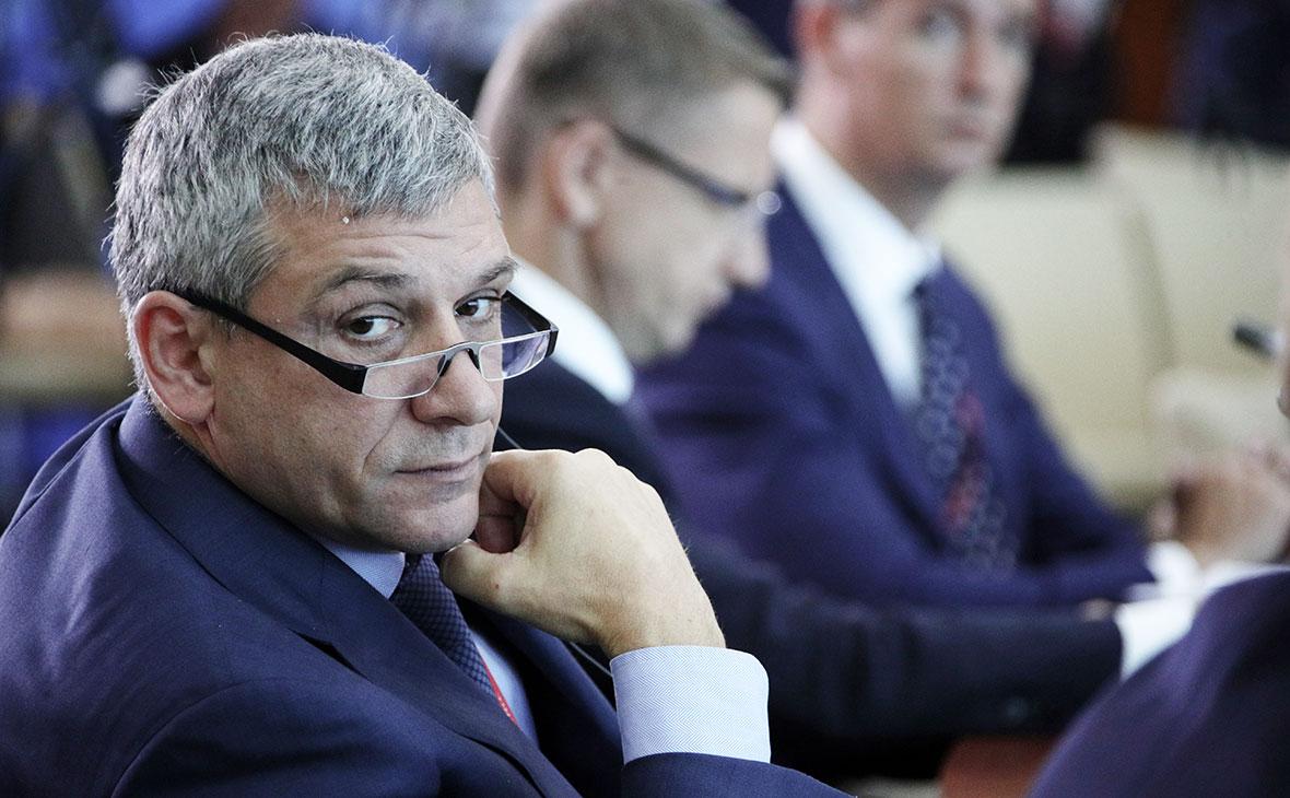 Петр Баскаков