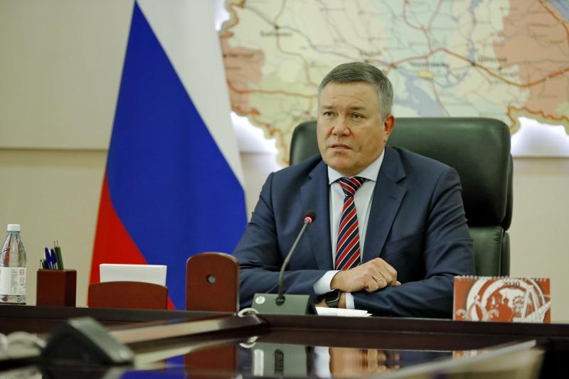 Фото: пресс-служба губернатора ВО