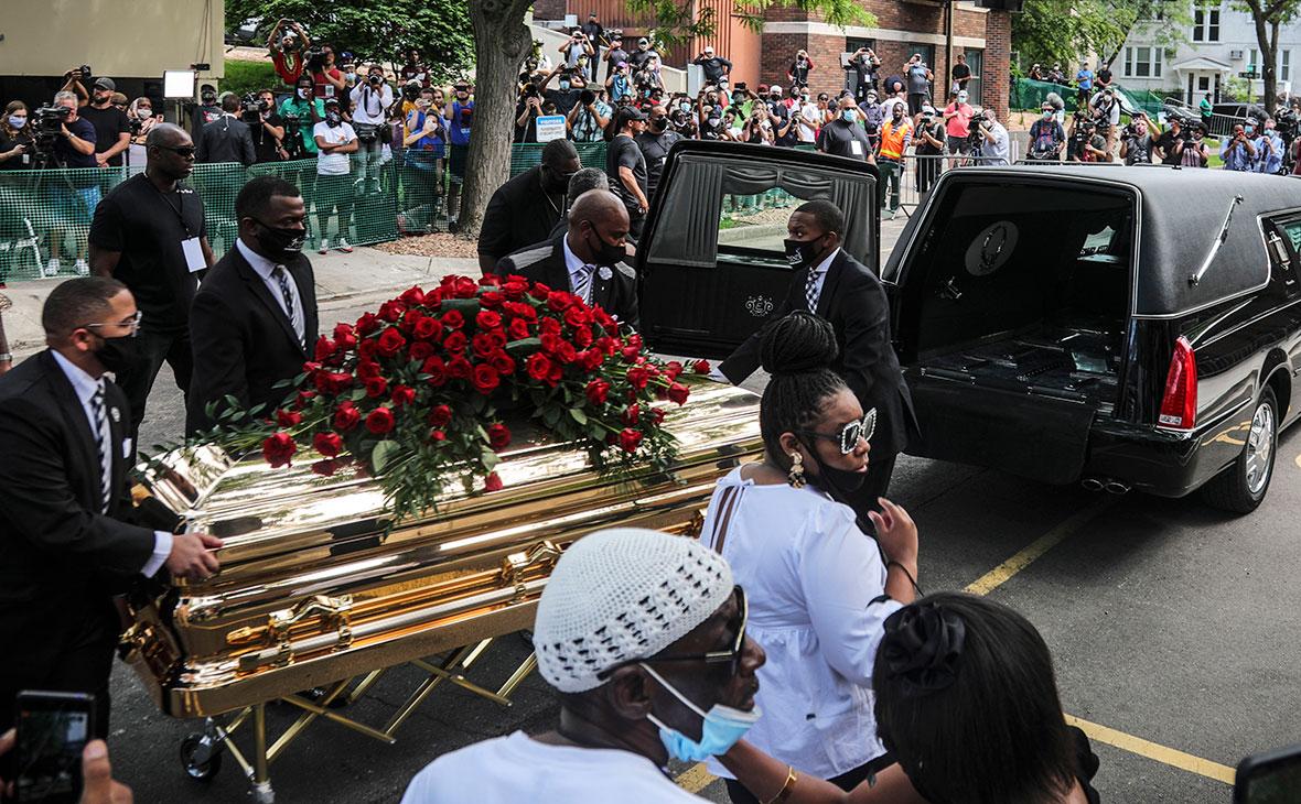 Фото: Bebeto Matthews / AP