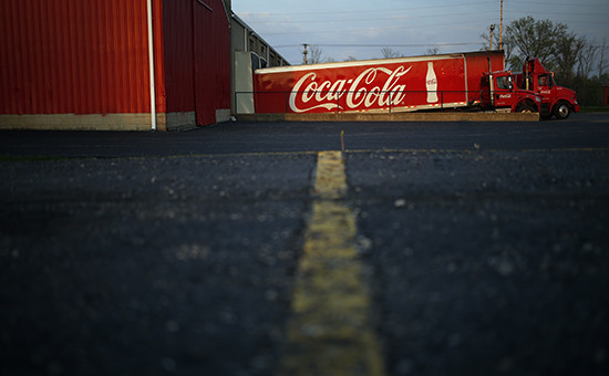 Фото: Luke Sharrett / Bloomberg