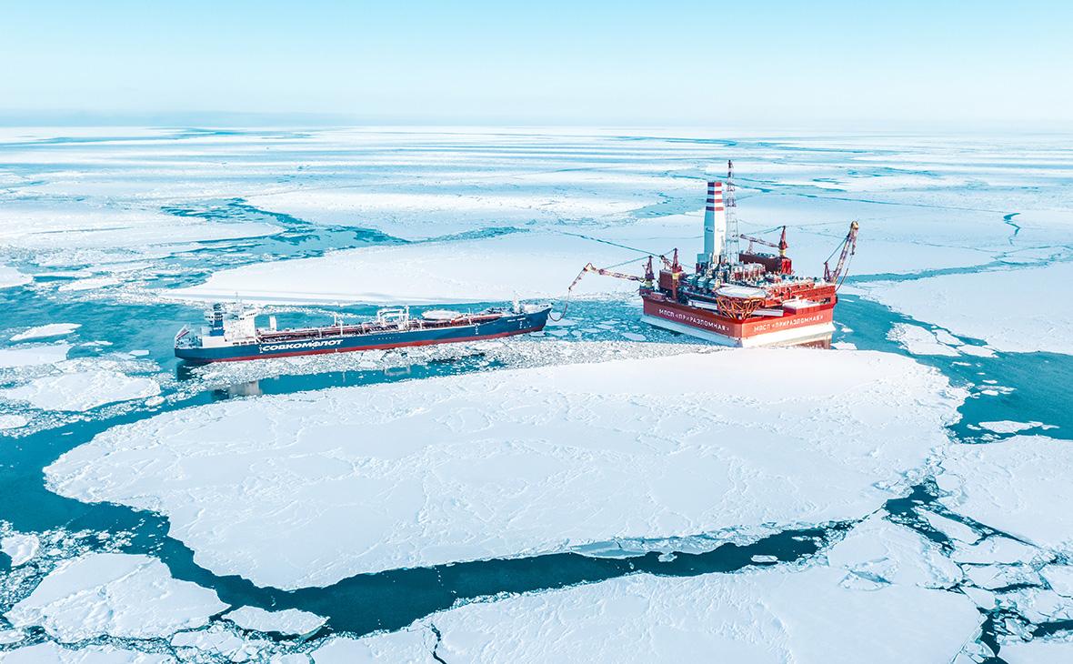 Фото: пресс-служба ПАО «Газпром нефть»