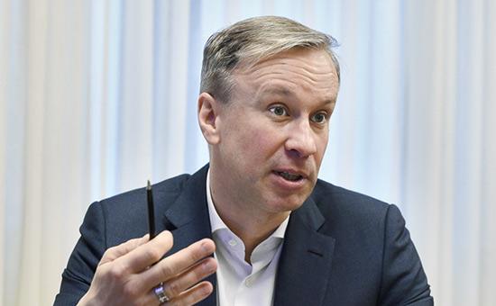Игорь Буланцев