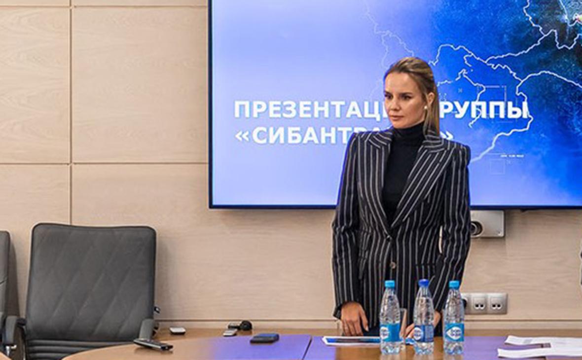 Катерина Босов